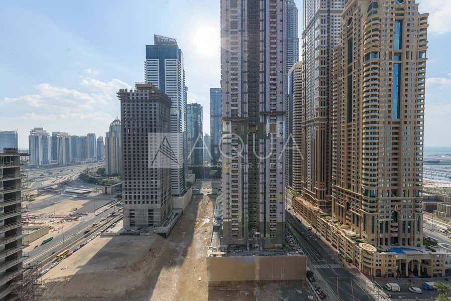 15 Spacious 3 BR   Fully Furnished   High Floor