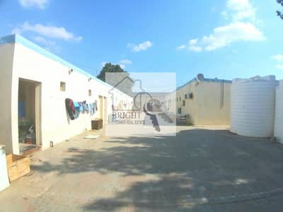 Labour Camp For Rent In Mazyed Al Ain
