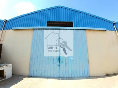 Warehouse for Rent in Mazyad, Al Ain - ALI/MAZYED/0123