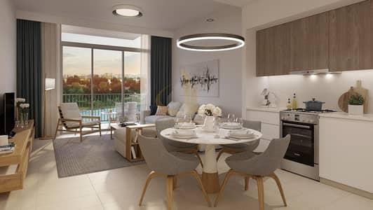 فلیٹ 2 غرفة نوم للبيع في دبي هيلز استيت، دبي - Urban living amidst green spaces I 2BR Park Ridge at Dubai Hills