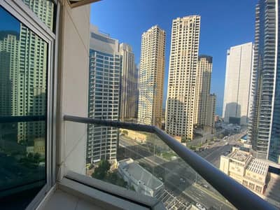 1 Bedroom Flat for Sale in Dubai Marina, Dubai - Chiller Free | Mid Floor | Large Size