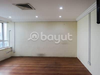 مکتب  للايجار في بر دبي، دبي - Office To LET in Mina Road