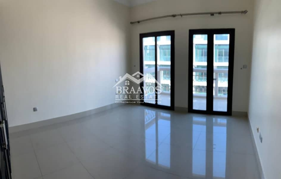2 Spacious 2BR + Storage Room | Chiller Free
