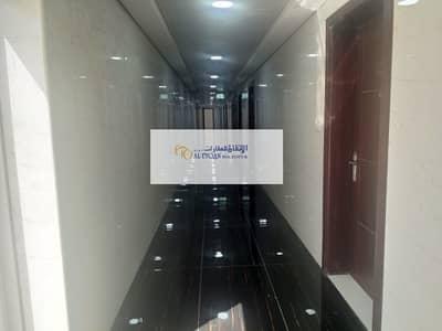 شقة 1 غرفة نوم للايجار في الورسان، دبي - Brand new Building