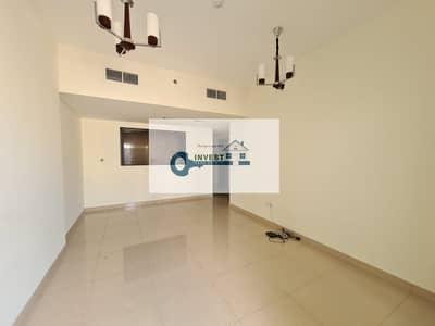 فلیٹ 1 غرفة نوم للايجار في قرية جميرا الدائرية، دبي - Exclusive!! Spacious 1BHK  For Rent | 1 Month Free