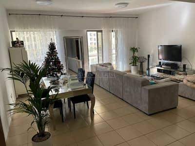 2 Bedroom Flat for Sale in Jumeirah Beach Residence (JBR), Dubai - DUBAI EYE / SEA / MARINA VIEW