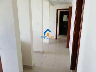 1 Bedroom Flat for Rent in Dubai Sports City, Dubai - Golf View-1BHK Apartment-Cricket Tower-DSC.