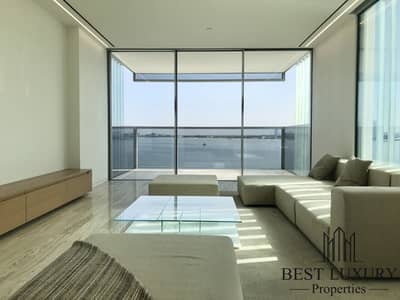 2 Bedroom Apartment for Rent in Palm Jumeirah, Dubai - Stunning Sea Views   Sophisticated architecture   Luxurious