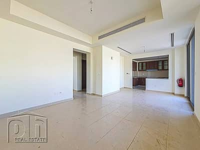 4 Bedroom Villa for Sale in Reem, Dubai - Discounted type G very close to the pool