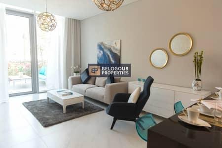 فلیٹ 1 غرفة نوم للبيع في مدينة محمد بن راشد، دبي -  Residences 2