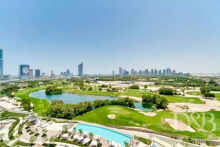 3 Bedroom Hotel Apartment for Rent in The Hills, Dubai - AVAILABLE FEB| HOTEL APARTMENT| CHILLER FREE