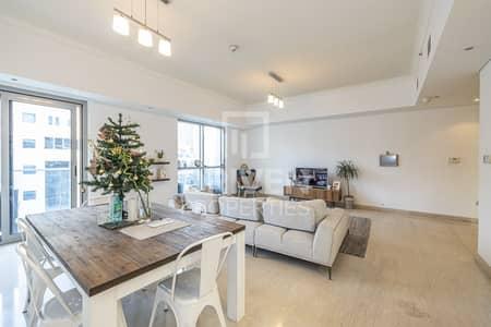 2 Bedroom Flat for Sale in Dubai Marina, Dubai - Vacant on Transfer | Big Apt & 2 Parking