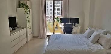 شقة في حياة بوليفارد تاون سكوير 3 غرف 1000000 درهم - 4910669
