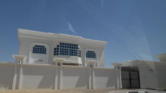 5 Bedroom Villa for Rent in Falaj Hazzaa, Al Ain - Independent Private | 5BHK in FalajHazza | maid room | government only