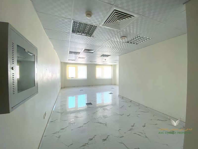 2 Affordable Office Space | Fully Fitted | Highly Maintained