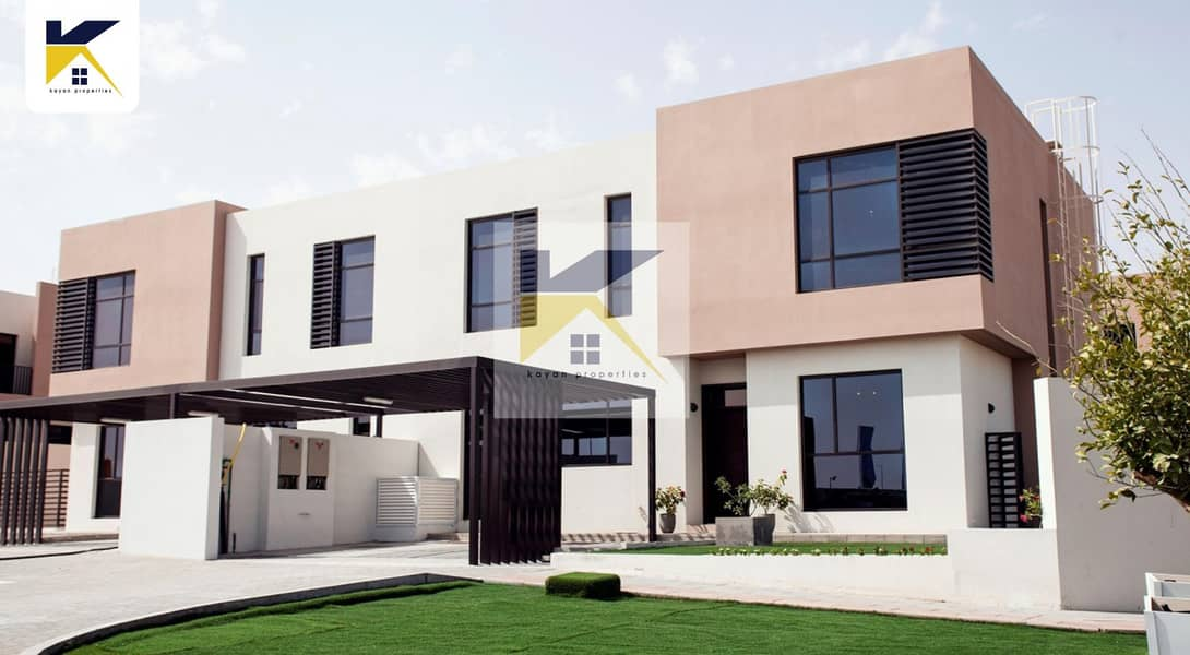 Ready Villas Zero Service fee for life in community pay 10% and move your new home
