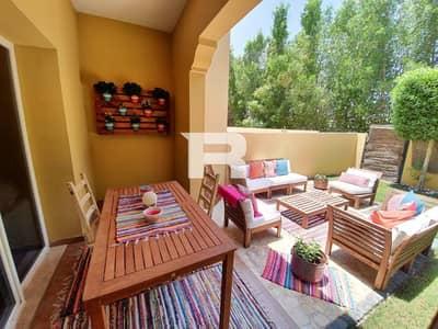 2 Bedroom Villa for Sale in Arabian Ranches, Dubai - Single Row   Upgraded 2 BR close to Park