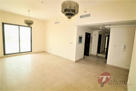2 Bedroom Apartment for Rent in Al Furjan, Dubai - Chiller Free|~ rooms |Near to metro |close kitchen
