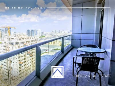1 Bedroom Apartment for Sale in Dubai Sports City, Dubai - Best Deal  | Very Bright | Large Balcony