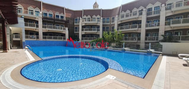 Vacant | Layout of 1BR | Very Good Condition