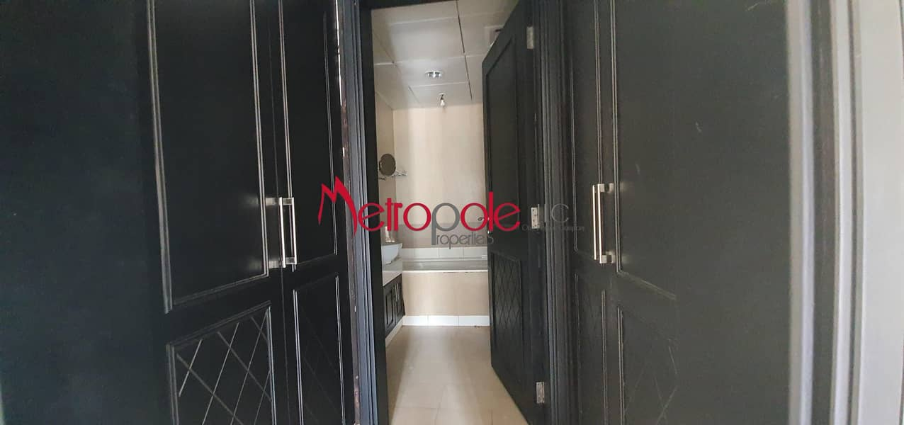 16 Vacant | Layout of 1BR | Very Good Condition