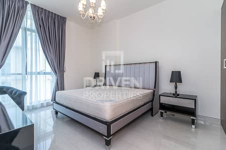 1 Bedroom Apartment for Sale in Meydan City, Dubai - Partly Furnished | Skyline View | 1 bdr
