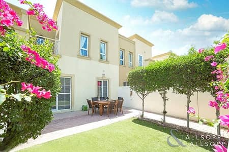 2 Bedroom Villa for Sale in The Springs, Dubai - Large Plot | Close to Park | 2 Bedrooms