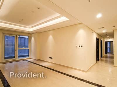 شقة 3 غرف نوم للايجار في وسط مدينة دبي، دبي - Upscale | Chic | Downtown Living