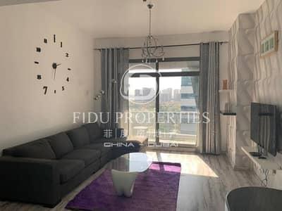 فلیٹ 2 غرفة نوم للبيع في مدينة دبي الرياضية، دبي - Vacant | Golf Course View | Spacious 2 BR