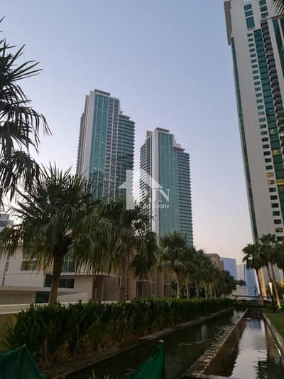 شقة 3 غرف نوم للايجار في جزيرة الريم، أبوظبي - High Floor - Ready To Move In - 3+Maid For Rent In Tala Tower.
