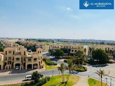 2 Bedroom Apartment for Rent in Al Hamra Village, Ras Al Khaimah - Spacious 2 BR in Royal Breeze for Rent Now