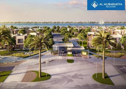 2 Bedroom Townhouse for Sale in Mina Al Arab, Ras Al Khaimah - Marbella townhouse 2 Bed with up to 10 yrs payment plan