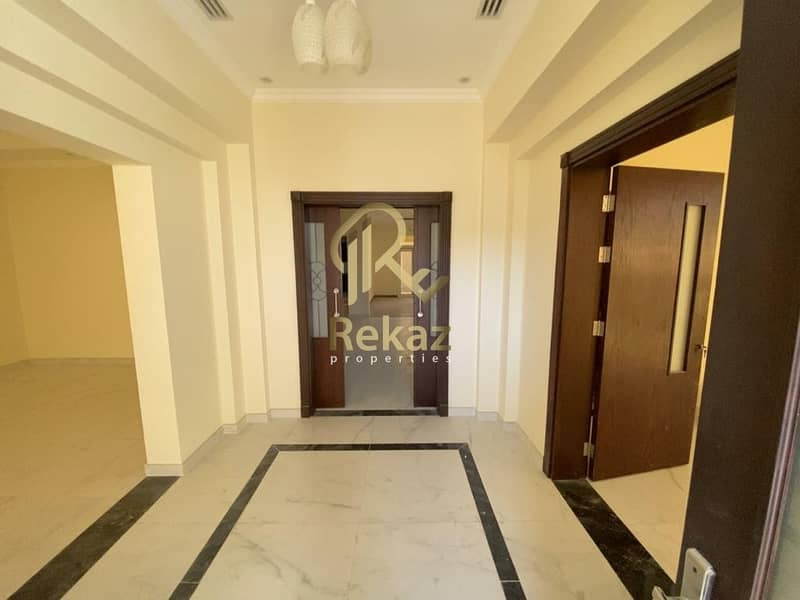 2 4 BR villa for sale in sharja