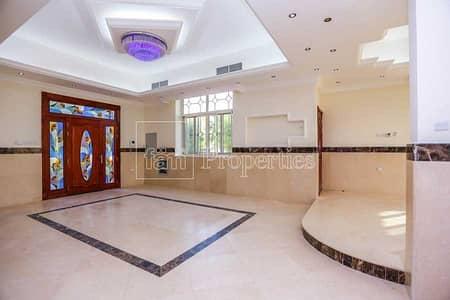 4 Bedroom Villa for Sale in The Villa, Dubai - Roof Top with Burj Khalifa View!