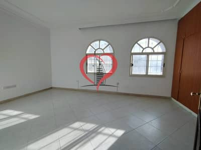 Superb one Bedroom Hall Apartment Available With Parking in Al Mushrif Opposite to MushrIf MallL
