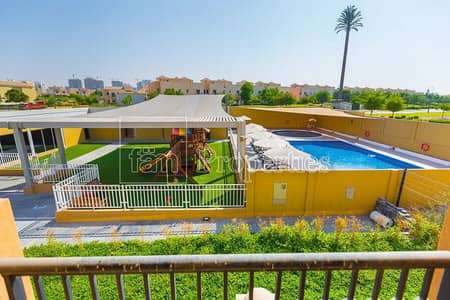 تاون هاوس 4 غرف نوم للبيع في مدينة دبي الرياضية، دبي - Luxurious 4 bedroom/ Maids Room with Reduced Price