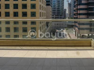 1 Bedroom Apartment for Rent in Dubai Marina, Dubai - 1