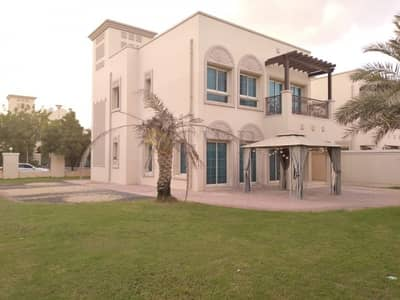 2 Bedroom Villa for Rent in Jumeirah Village Triangle (JVT), Dubai - Greenest | Cleanest | Leanest | See It To Believe It |