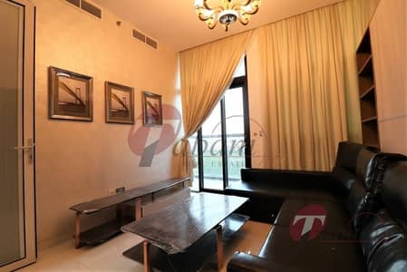 1 Bedroom Apartment for Sale in Al Furjan, Dubai - Brand new |Fully Furnished |Convertible 2nd BR