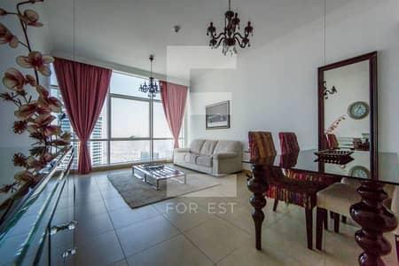 Furnished | 1 Bedroom for Rent | Mag 218