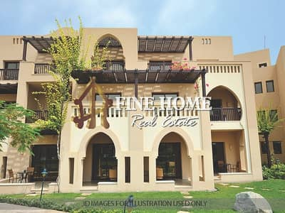 4 Bedroom Villa for Sale in Al Rahba, Abu Dhabi - Villa | 4 Bedrooms | Plot Area : 16