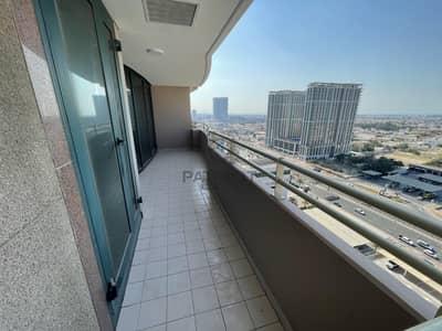 شقة 2 غرفة نوم للايجار في شارع الشيخ زايد، دبي - Spacious 2BR | Family Tower | Chiller Free|30 Days Free