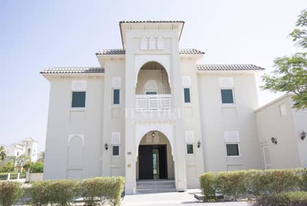 5 Yrs Payment Plan | Brand New & Ready | Only 4 Bed Villa in Al Furjan