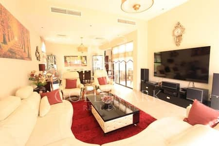 4 Bedroom Villa for Sale in Mudon, Dubai - Genuine Listing |Single Row  | Currently rented