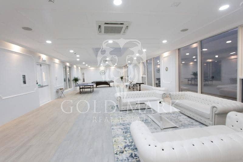 Luxury Apartment | Brand New | Chiller Free