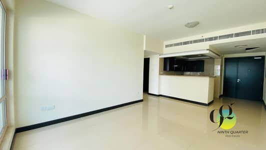 Spacious 1bed