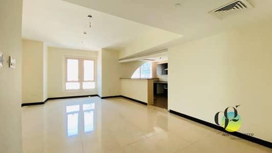 فلیٹ 2 غرفة نوم للايجار في أبراج بحيرات الجميرا، دبي - Spacious 2beds
