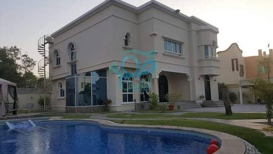 فیلا 5 غرف نوم للبيع في المنارة، دبي - Grab This Best Deal | Glamorous Newly Renovated Villa