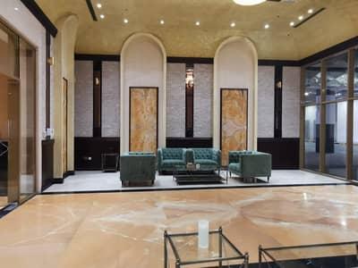 1 Bedroom Flat for Sale in Corniche Ajman, Ajman - Luxurious 1 Bedroom Hall Apartment For Sale In Ajman Corniche Residence (ACR)