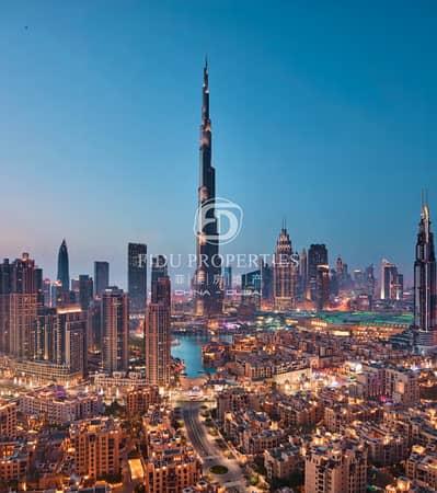 Exclusive | High Floor | Luxury Apt for Sale